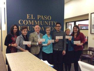 Stern Foundation 2014 Grant Recipients