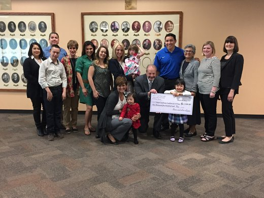 Congratulations to the Down Syndrome Coalition for El Paso!