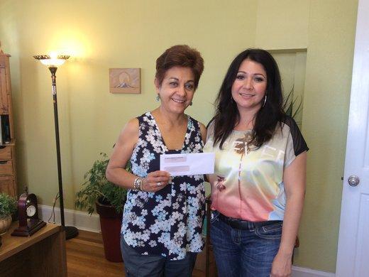 El Paso Community Foundation 2015 Grant Recipient