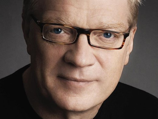 TED Talks Powerhouse Sir Ken Robinson Comes To El Paso
