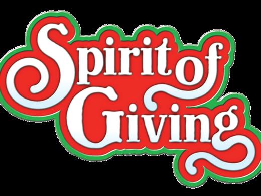 Spirit of Giving Returns