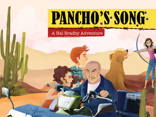 <i>Pancho's Song</i> to Help Juarez Charities
