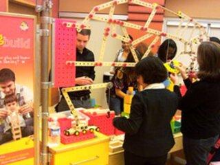 Children's museum forum is April 12