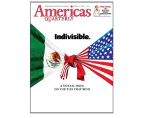 Washington and the Future of the U.S.-Mexico Border