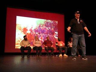 "Jewel Box Series honors veterans with ""Telling El Paso"""