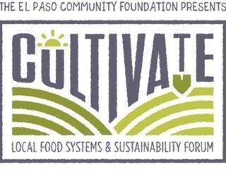 Next Cultivate Forum is April 26