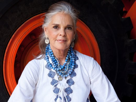 Ali MacGraw to appear at PCFF 2018
