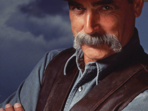 Sam Elliott coming to PCFF for US premiere