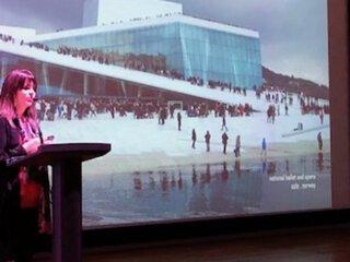 Snøhetta chosen to design EP Children's Museum