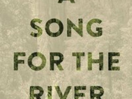 Literarity hosts 'Song of the River' reading, signing