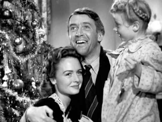 Holiday Movies return to the Plaza Theatre