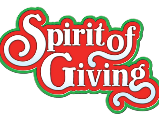 Spirit of Giving deadlines approaching