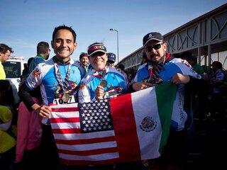 Run Internacional — The U.S.-Mexico 10K canceled