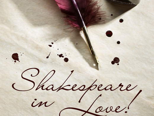 Fall in love with Shakespeare at the Jewel Box Series