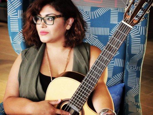 'Songbird' Jaimielynn Amato headlines Jewel Box Series