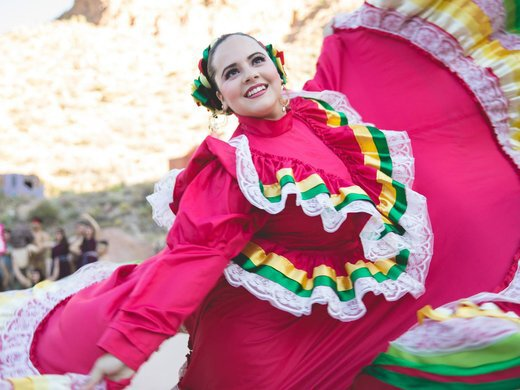 Viva! El Paso 2019 dates announced, auditions March 9