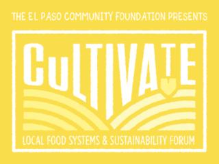 April 18th Cultivate Forum