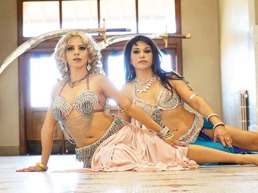 Jewel Box Series closes season with 'Melusine' belly dance show