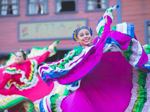 "2020 production of ""Viva! El Paso"" canceled"