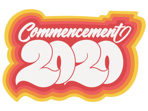 El Paso notables record messages for Class of 2020