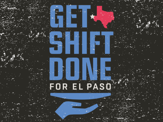 Grants help Get Shift Done for El Paso employ laid-off restaurant workers