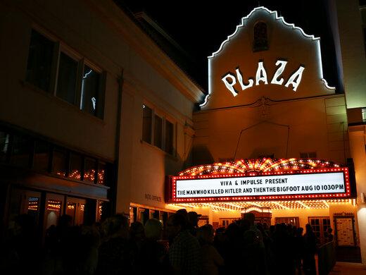 EPCF's Plaza Classic Film Festival returning to Plaza Theatre