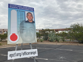 New fund honors fallen officer