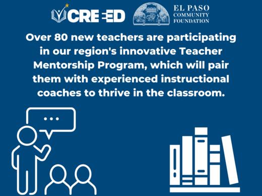 Participation grows in innovative mentorship program for area teachers