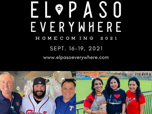 Expats return this weekend for El Paso Everywhere event