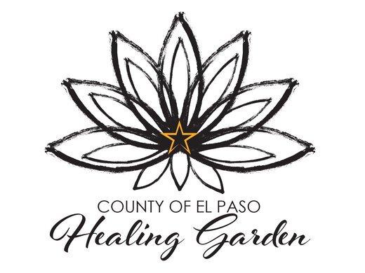 County of El Paso Healing Garden