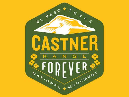 Help make Castner Range a National Monument!