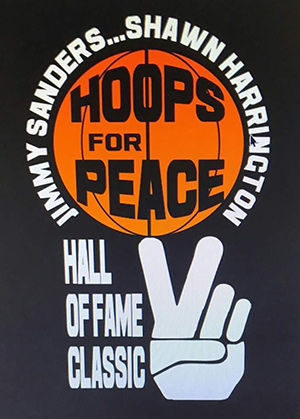 Hoops for Peace Chicago