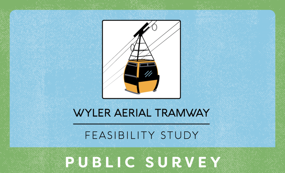 Wyler Aerial Tramway