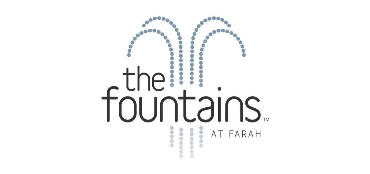 Fountains at Farah Victims Match