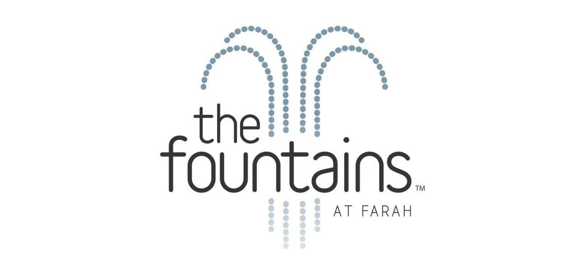 Fountains at Farah Victims Match