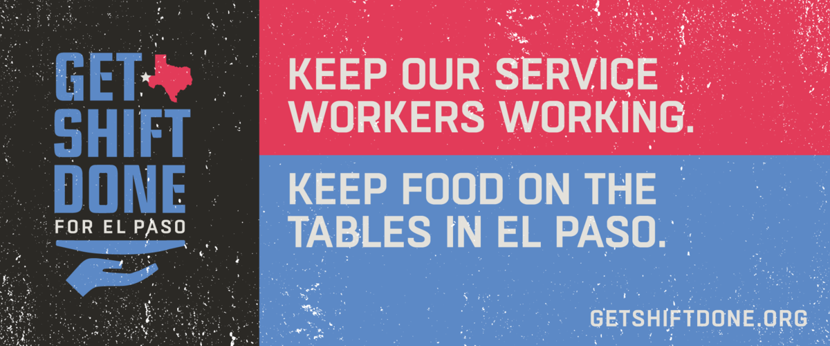 Get Shift Done for El Paso
