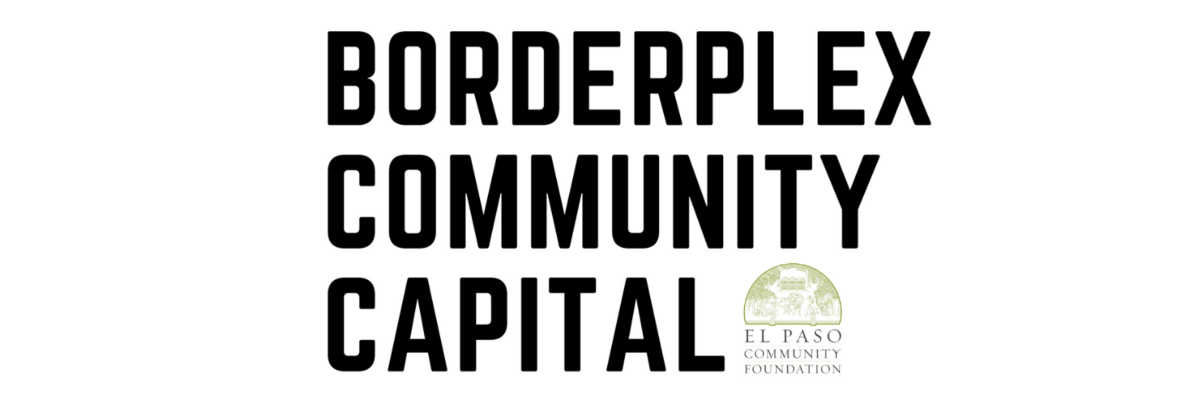 FASTER Borderplex Community Capital Loans