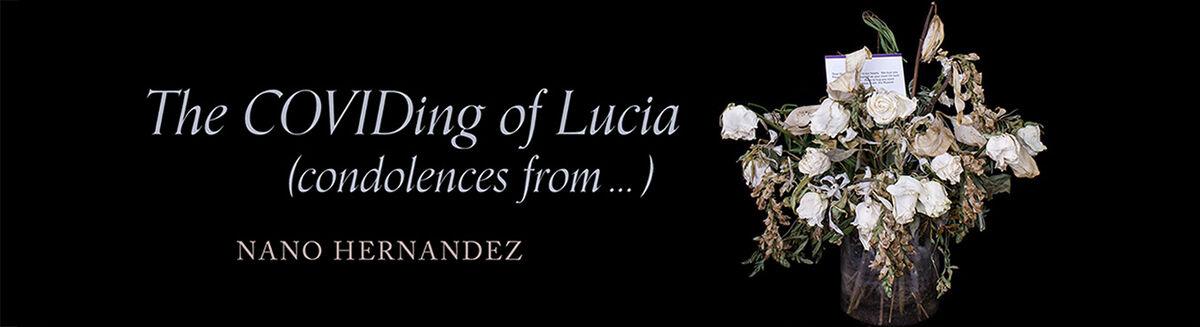 The COVIDing of Lucia